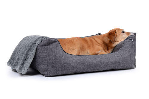 Hundebett Worldcollection Softline